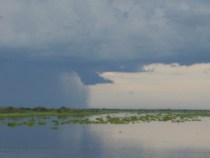 Isolierung der Provinz Alto Paraguay führt zu Mangel von Lebensmitteln