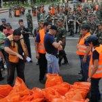 Lugo schickt Militär und Polizei auf die Straßen im Kampf gegen Dengue