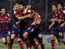 Ein Volksfest – Cerro Porteño hat sich für das Halbfinale der Copa Libertadores qualifiziert
