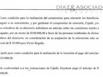 Betrug an Itaipú Rentenkasse verursachte fast 100 Millionen US-Dollar Schaden