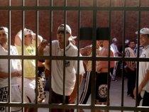 Brasilianische Hooligans erleben die paraguayische Justiz und gehen hinter Gitter