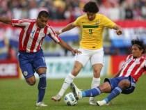 Copa America: Historischer Triumph von Paraguay über Brasilien