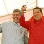 """Lugo reist zum """"Bicentenario"""" nach Venezuela"""