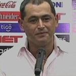 Fußball-Nationaltrainer Gerardo Martino nimmt seinen Hut