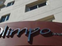 """****Hotel """"Olimpo"""" in Itauguá eingeweiht"""