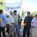 """Efraín Alegre: """"Mir würde es gefallen mit Rafael Filizzola zur Präsidentschaftswahl anzutreten"""""""