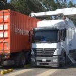 Paraguayische Zollbehörde führte nach internationaler Kritik Container Scan ein