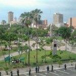 Cartes Regierung erleichtert über Generalstreik