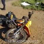 Deutscher stirbt bei Motorradunfall in Colonia Independencia