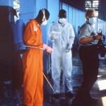 Ebola Verdacht nahe der paraguayischen Grenze