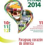 Tourismusmesse in Asunción