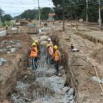 Mangel an qualifizierten Arbeitskräften im Bausektor