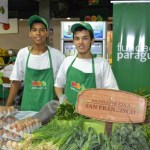 Paraguayisches Bio-Projekt gewinnt Preis