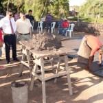 MIC lieferte Maschinen im Wert von 288 Millionen Guaranies