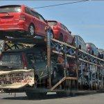 Importeure von Gebraucht-fahrzeugen sind beunruhigt