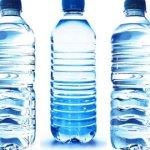 Warnung vor krebserregenden Kunststoff-behältern
