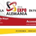 Expo Alemania – Programm und Aktionen