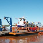 Neue Fährverbindung zwischen Paraguay und Argentinien