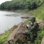 Brasilien militarisiert Grenze zu Paraguay