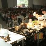 Gastronomie Branche wächst