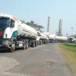 Kraftstoffpreise werden sinken