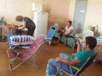 IPS Krankenhaus: Chaotische Zustände