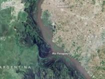 """NASA: """"Paraguay wurde am härtesten getroffen"""""""