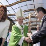 Gefälschte Hotelrechnungen aus Paraguay beim Papstbesuch