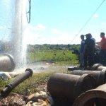Militär verschwendet kostbares Trinkwasser