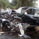 Österreicher in schweren Autounfall verwickelt