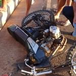 Deutschstämmiger in schweren Unfall in Melgarejo verwickelt
