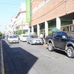 Das freie Parken in Asunción ist bald vorbei