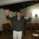 Alegre gewann den Vorsitz der PLRA