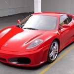Zwei Ferrari unter dem Hammer