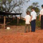 Die beiden Entführten sind eine Nachricht an die Mennoniten