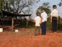 Paraguay: Die Mennoniten wollen auswandern