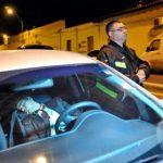 Bei Polizeikontrolle eingenickt