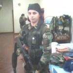 Vermisster Soldat ermordet aufgefunden