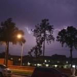 Die Gründe für schwere Unwetter
