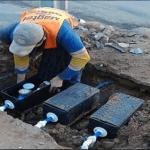 Kampf gegen den Wasserdiebstahl
