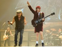 Paraguay: Angus Young in Paraguay?