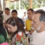 Frente Guasu und die Verbindungen zur EPP