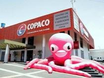 Copaco senkt die Preise beim Internet