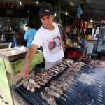 Junkfood und Hitze: Eine Gefahr für die Gesundheit