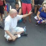 Anti-Korruptions-Aktivist verhaftet