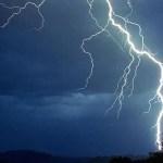 Blitz tötet 18-Jährigen auf einer Estancia