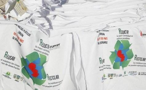 Plastiktüten sollen verschwinden