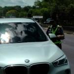 Wie sich die Straßenpolizei vor Korruption schützt
