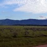 Die Cordillera Ybytyruzú