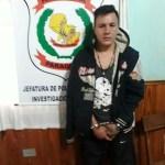 Mord im Bordell: Täter in Independencia festgenommen